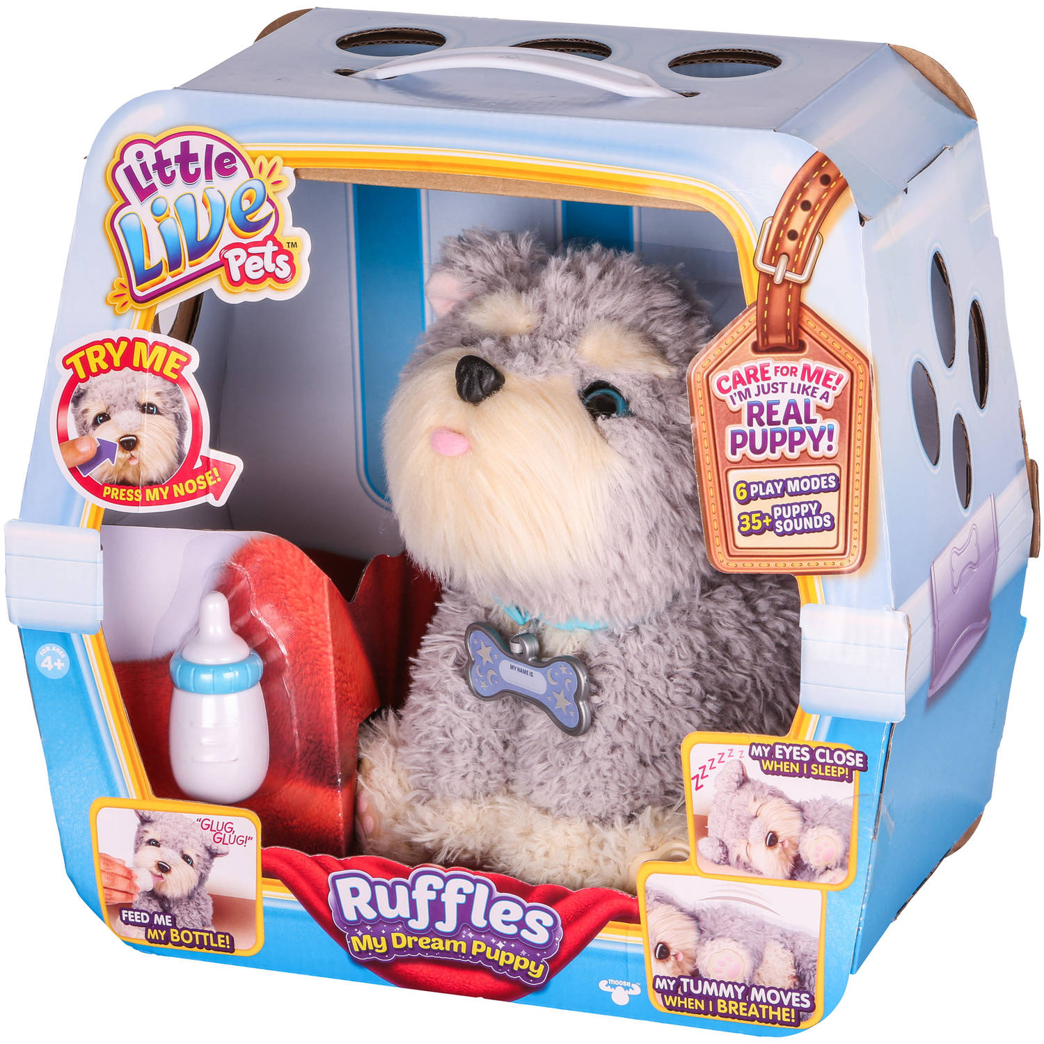 Walmart Toys Puppy : The best of pet toys for kids pictures children ideas
