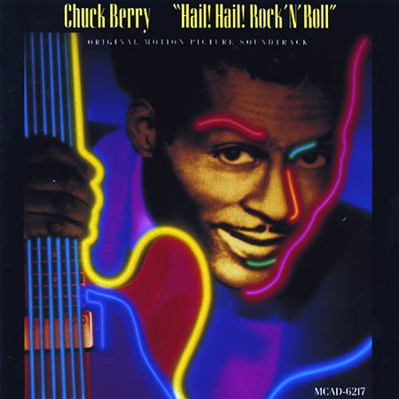 Chuck Berry   Hail  Hail  Rock N Roll  1987 Documentary