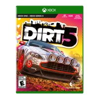 DIRT 5, THQ-Nordic, Xbox One