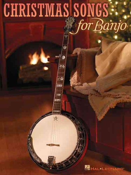 Christmas Songs for Banjo by