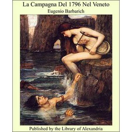 La Campagna Del 1796 Nel Veneto - eBook