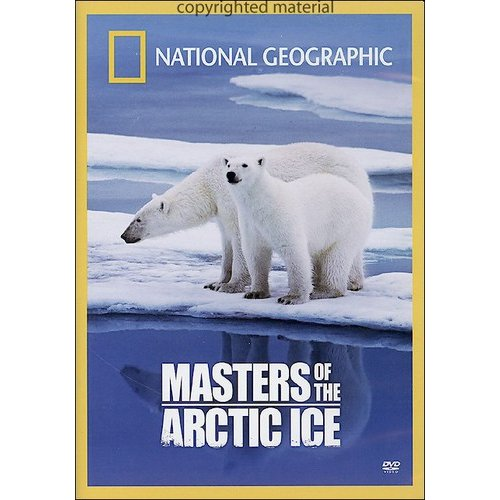 National Geographic: Masters Of The Arctic Ice (Full Frame)