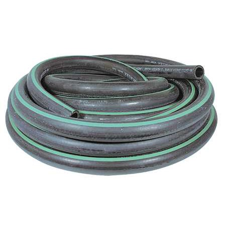 GATES 28442 Heater Hose, 3/4 ID x 50 Ft, 80PSI, EPDM