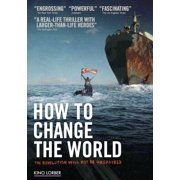 How To Change The World by Kino International