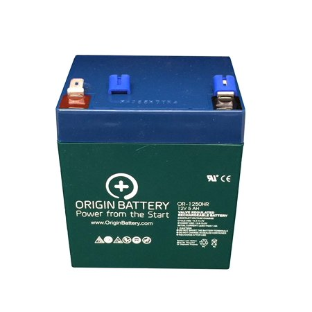 APC RBC45 Battery Replacement, Also Fits RBC46 Models