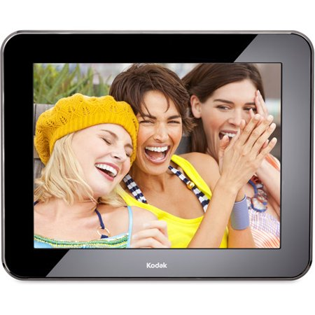 Kodak Pulse 10 Digital Photo Frame Walmartcom