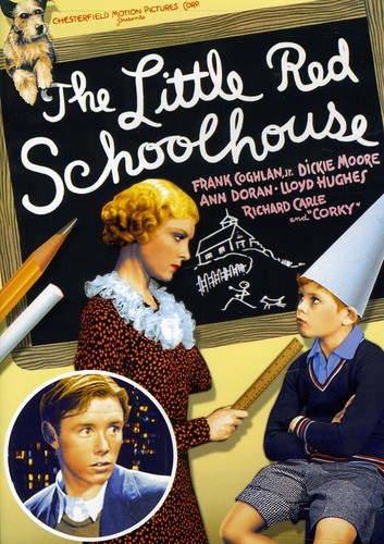 The Little Red Schoolhouse by ALPHA VIDEO DISTRIBUTORS