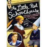 The Little Red Schoolhouse by