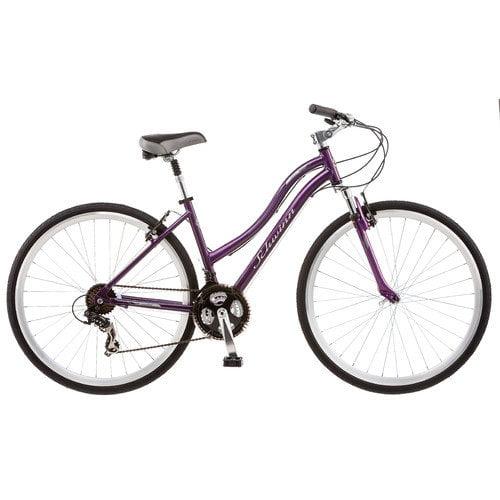 Schwinn Women's Odana 700C  Hybrid Bike