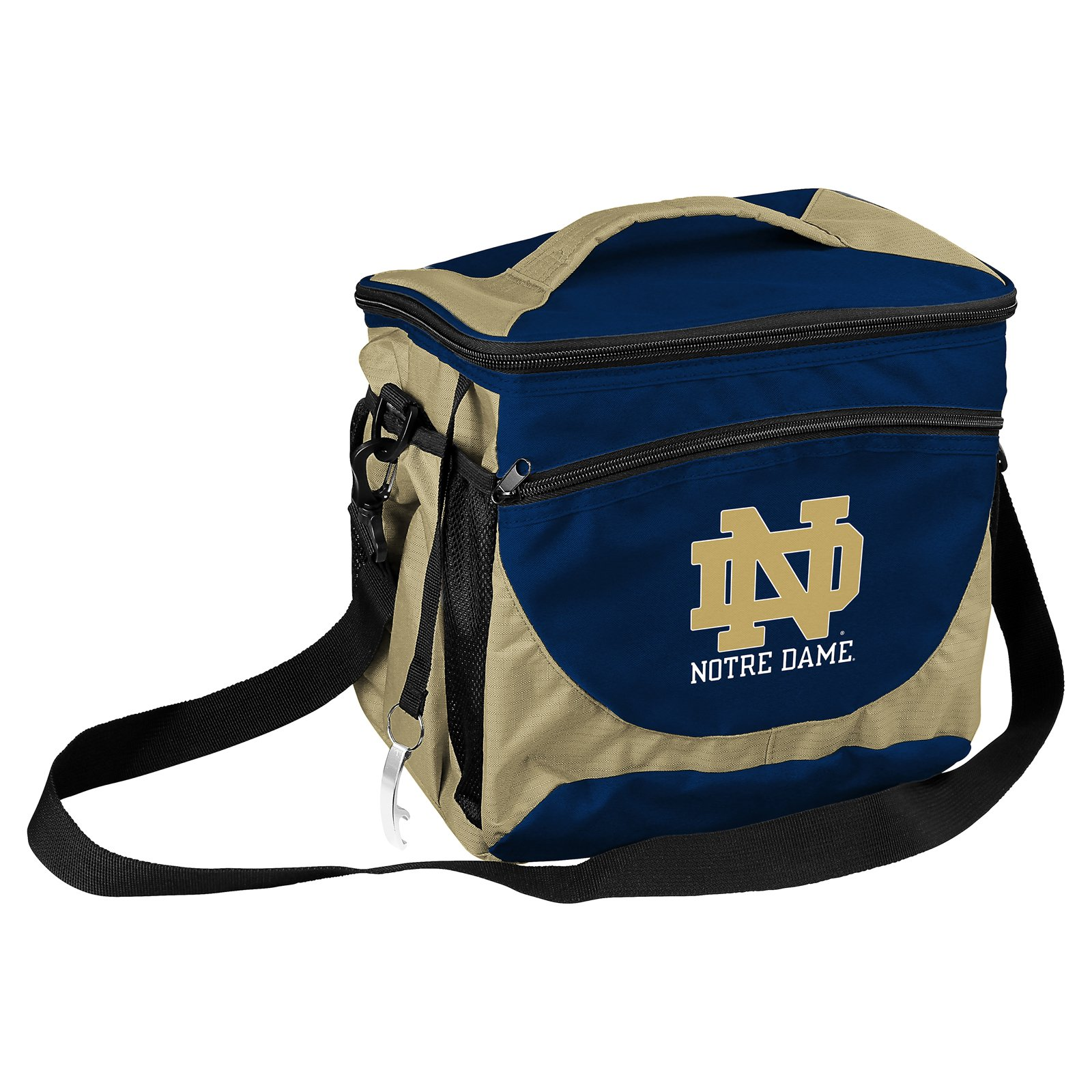 Notre Dame 24-Can Cooler