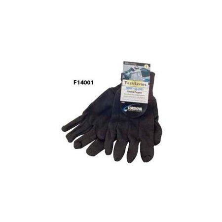 Oregon Replacement Part GLOVES, Cordova Cotton Jersey 14001 # F14001 Lamont Cotton Jersey Gloves
