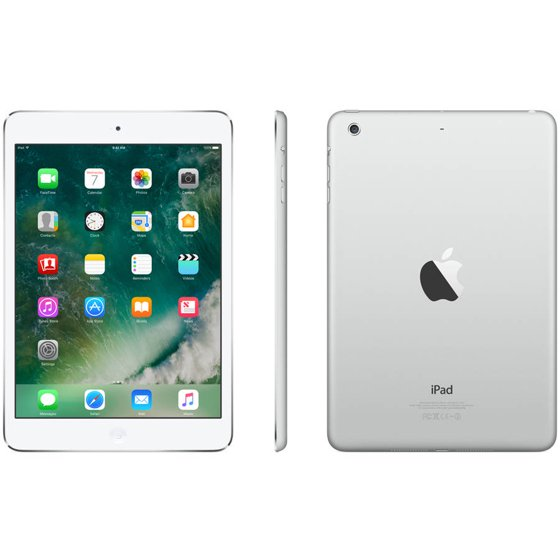 ce9979a30f3 Apple iPad mini 2 16GB WiFi - Walmart.com