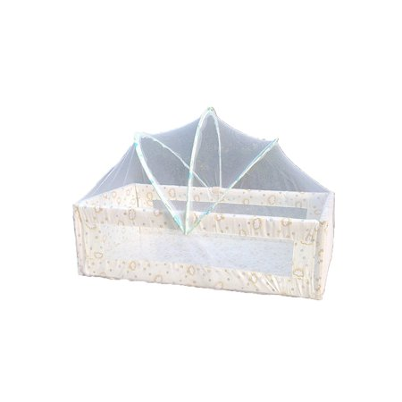 Baby Crib Netting Summer Anti-Mosquito Insect Cradle Bed