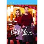 A Dash of Love (DVD) by Allied Vaughn