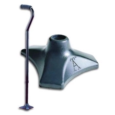 Able Tripod Cane (Able TRIPOD Cane Base [Sold by the Each, Quantity per Each : 1 EA, Category : Ambulatory Aids, Product Class : Miscellaneous DME])