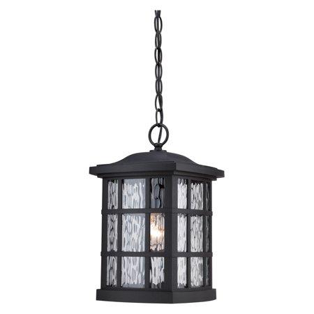 Quoizel Stonington SNN1909 Outdoor Hanging Lantern