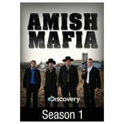 Amish Mafia: Season 1 (2012) by
