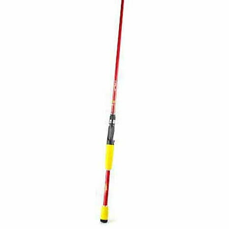 Halo fishing starlite casting rod 7 39 medium heavy for Heavy fishing rod