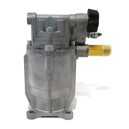 New Washer Pump - New PRESSURE WASHER PUMP fits Honda Excell XR2500 XR2600 XC2600 EXHA2425 XR2625 by The ROP Shop