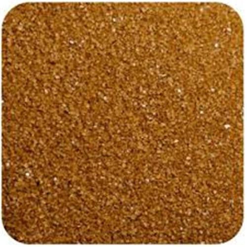 Sandtastik FL2832 Floral Colored Sand 28 oz. Bottle - Espresso