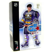 NHL All Star Vinyl Alexander Ovechkin Vinyl Figure [Black Home Jersey]