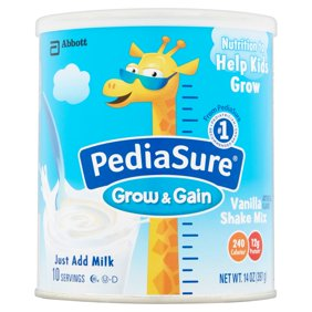 Pediasure Collection