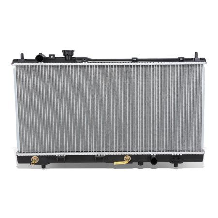 For 1999 to 2003 Mazda Protege 5 AT Performance OE Style Full Aluminum Core Radiator