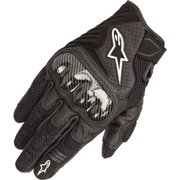Alpinestars SMX-1 Air V2 Vented Leather Motorcycle Glove