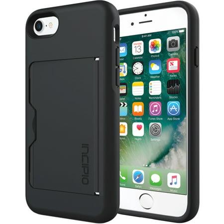 Incipio Stowaway Case for Apple iPhone 6/6S/7 (Incipio Stowaway Case For Iphone 6 Plus)