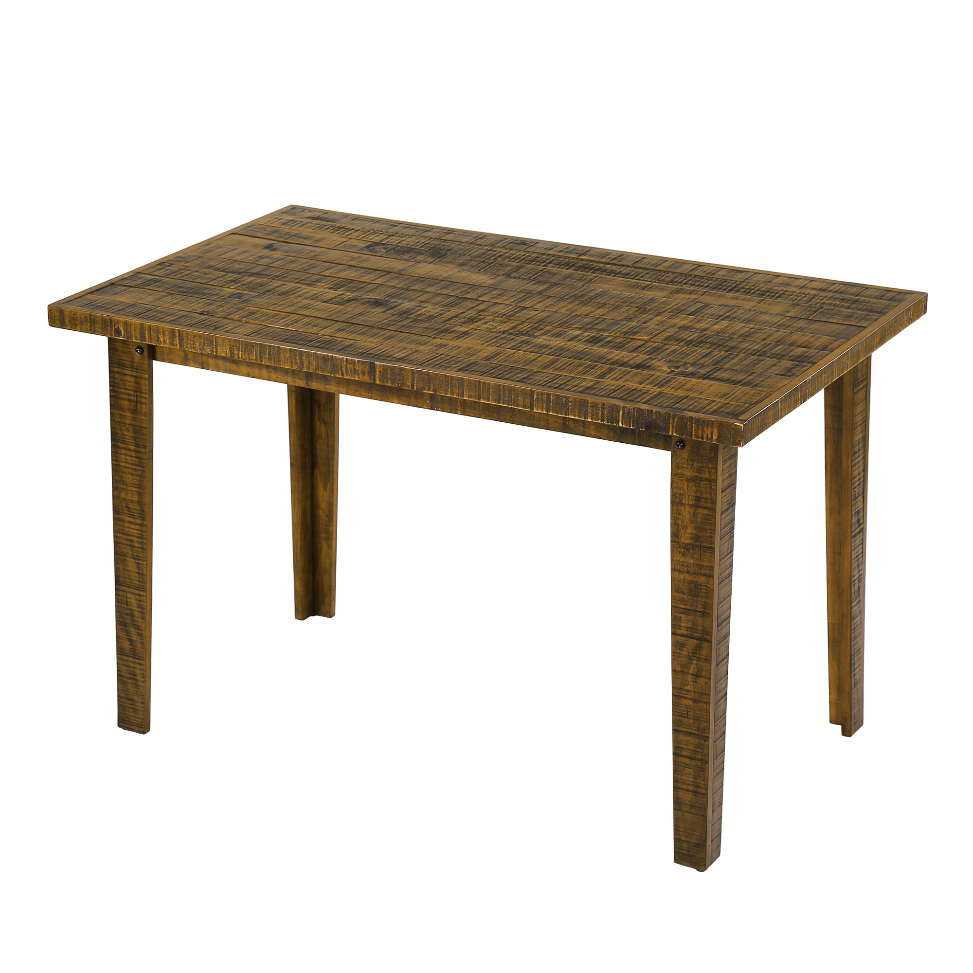 GranRest Classic Pine Soild Wood Dining Table
