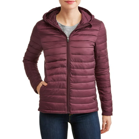 Women's Active Quilt Packable Puffer Jacket](puffer jacket black friday)