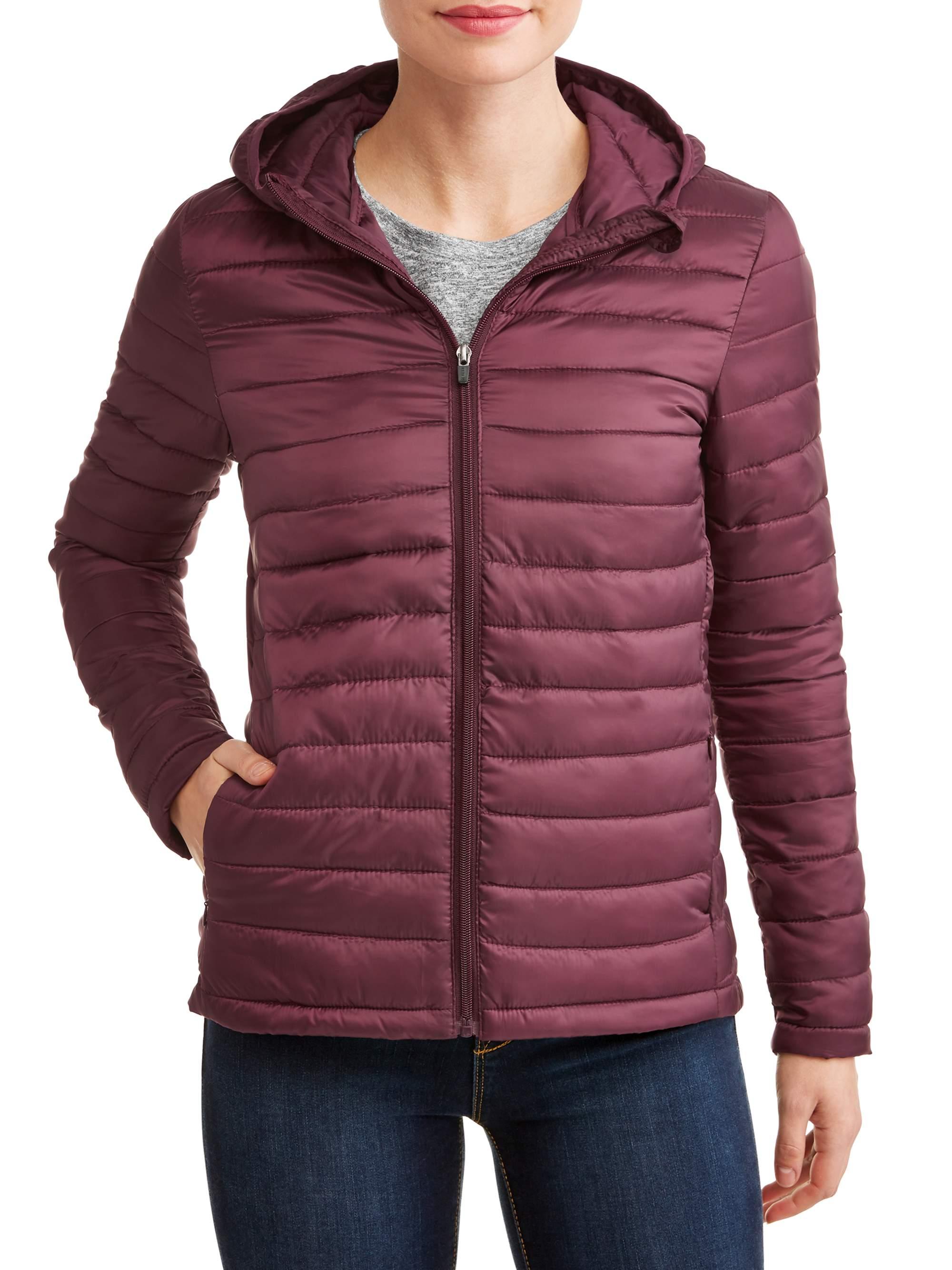 Women's Active Quilt Packable Puffer Jacket