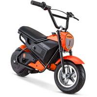 Mongoose Kids 24-volt Mini Bike (Orange)