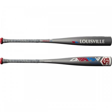 2019 Louisville Slugger Omaha 519 -10 2 3/4 Inch Senior League Baseball Bat: WTLSLO519X10 30