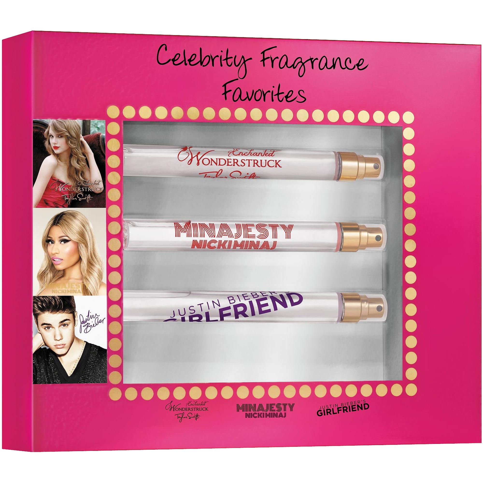 Elizabeth Arden Celebrity Fragrance Favorites Spray Pens Gift Set ...