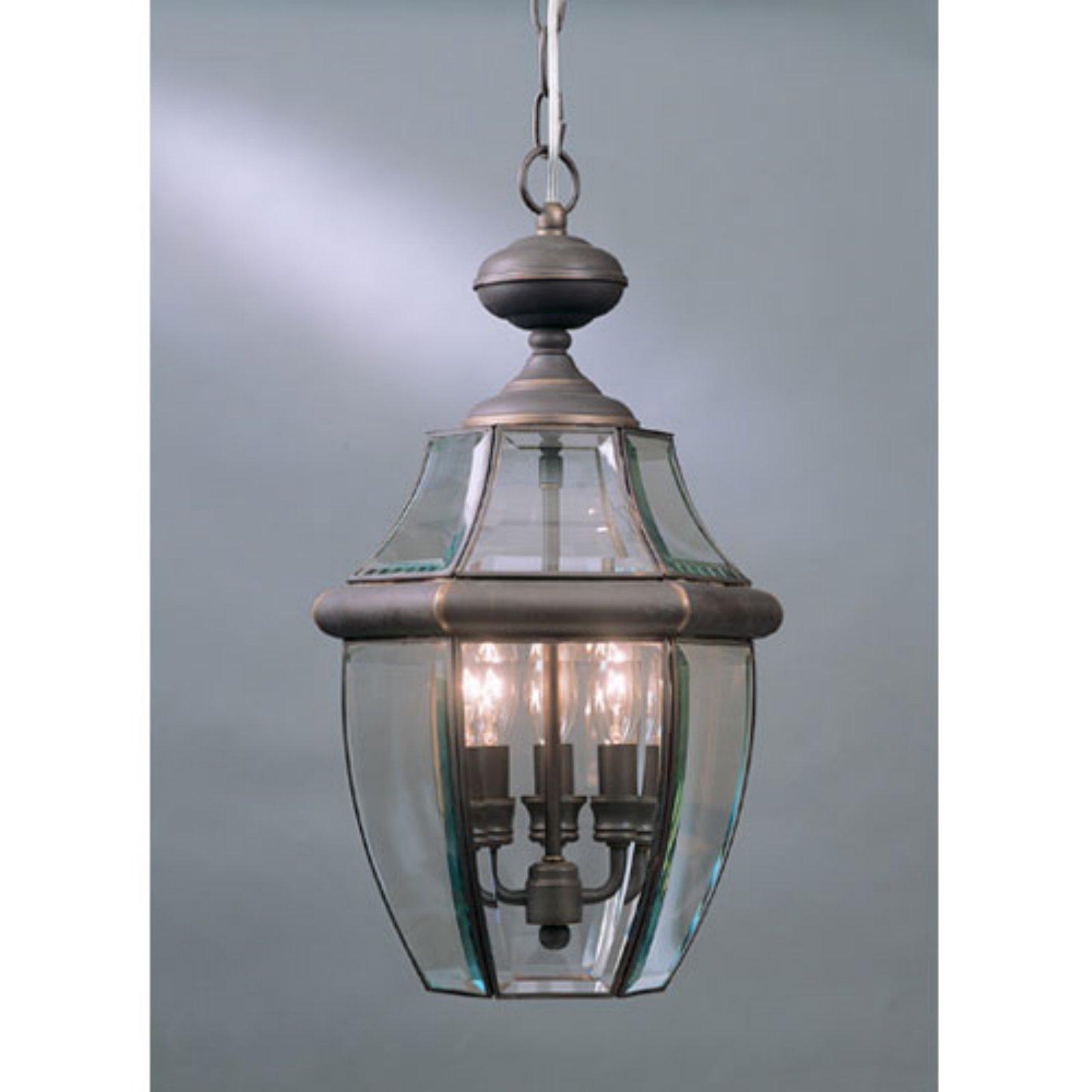 Quoizel Newbury NY1179Z Outdoor Hanging Lantern
