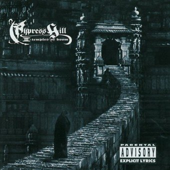 Cypress Hill 3: Temple of Boom (CD)