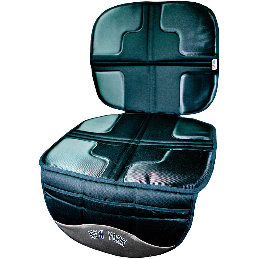 MLB Licensed Car Seat Protector Collection