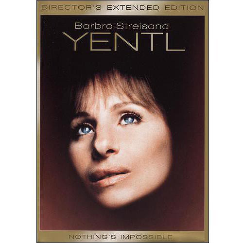 Yentl (Director's Extended Cut)
