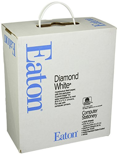 Southworth Diamond White Business Paper 500 Count 31-224-10 24 Pounds White