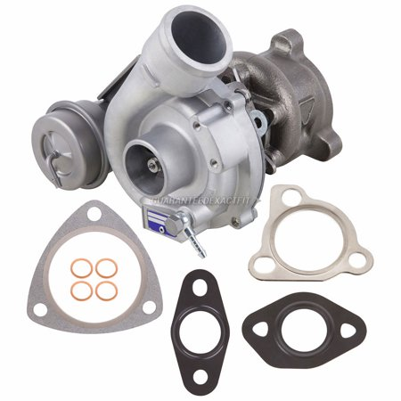 New OEM K03 Turbo Kit With Turbocharger Gaskets For Audi A4 & VW Passat 1 8T