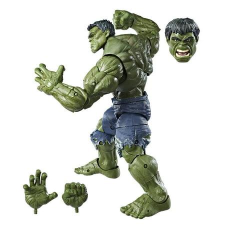 12-inch Marvel Legends Series Hulk Action Figure