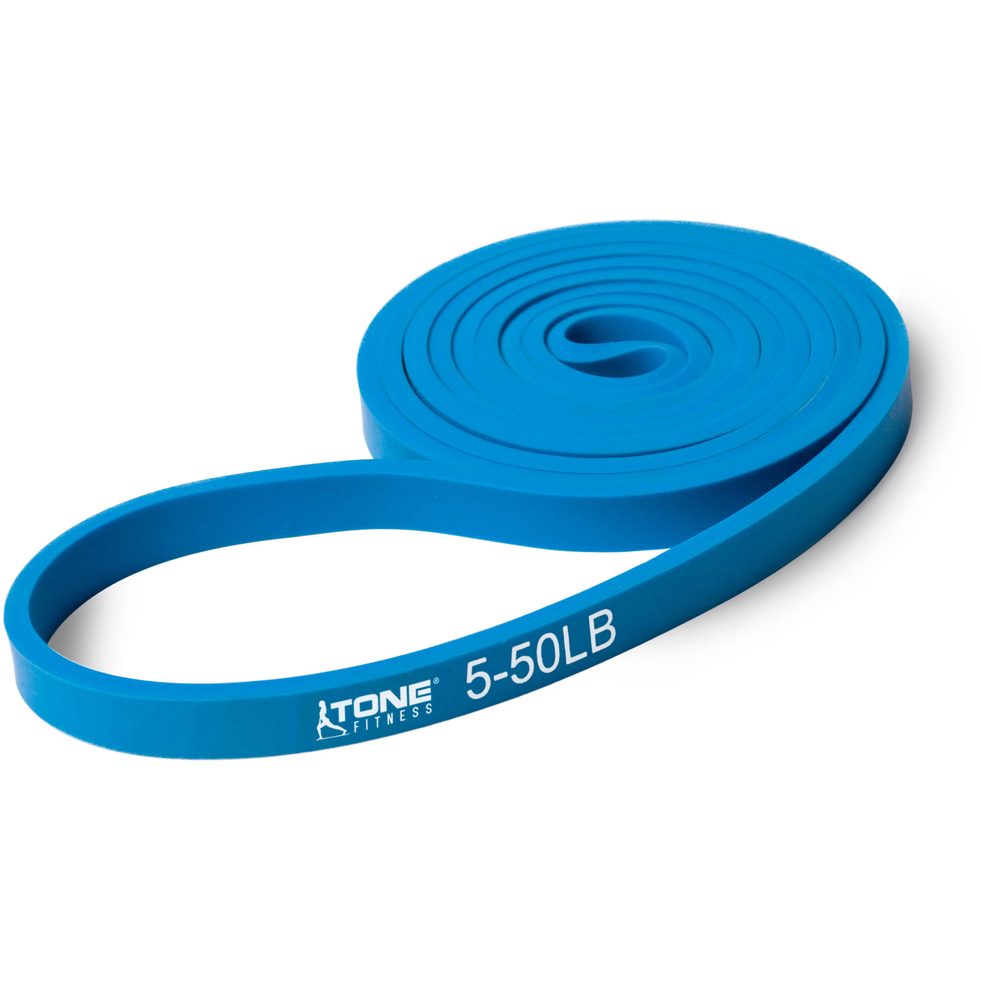 Cap Barbell Tone Fitness Resistance Training Band