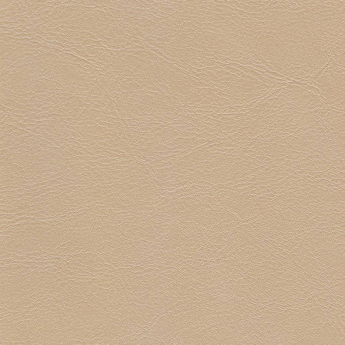 Shason Textile Faux Leather Upholstery Home Decor Solid Fabric, Taupe / Pearl, Available In Multiple Colors by Shason Textile