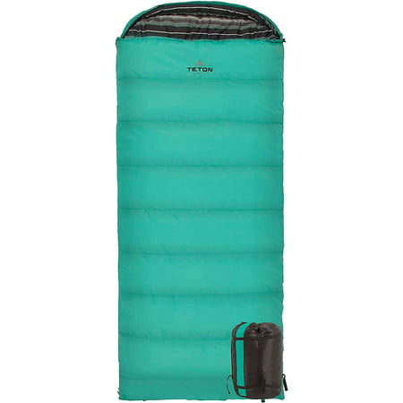 TETON Sports Celsius Regular -18C / 0F Sleeping Bag](Personalized Sleeping Bags)