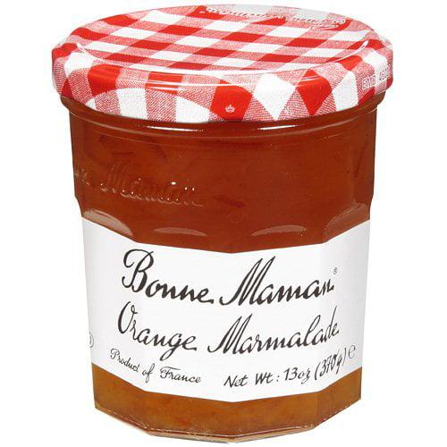 Bonne Maman: Orange Marmalade, 13 oz