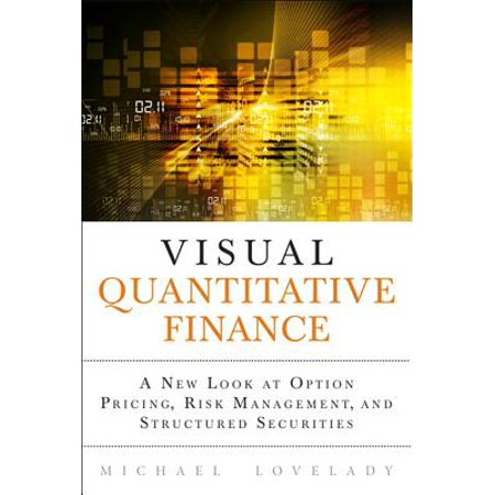 Visual Quantitative Finance - eBook