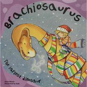 Brachiosaurus: The Largest Dinosaur by
