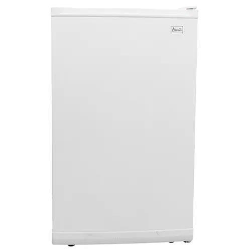 Avanti VF306 2.8 Cu. Ft. Compact Vertical Freezer - White