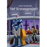 Het Kronosproject - eBook